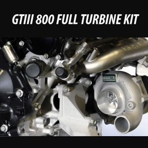 HKS GTR전용 GTIII-800 FULL TURBINE KIT (11003-AN016)